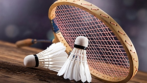 Malatya Badminton İl şampiyonası sonuçlandı