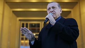 Cumhurbaşkanı Erdoğan, AK Parti'ye ne zaman üye olacak?