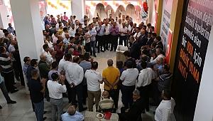 Sadıkoğlu Malatya TSO Başkan adayı