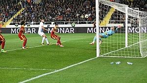 Trabzon mağlup olmak için elinden geleni yaptı