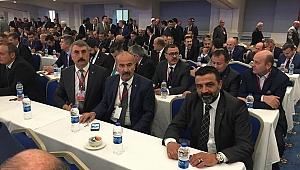 MHP'li Kaya Antalya Kampı sonrası konuştu