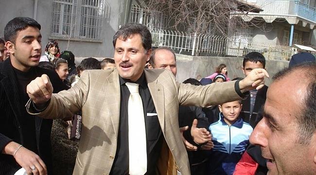 Ak Parti'den Malatya'ya ters köşe