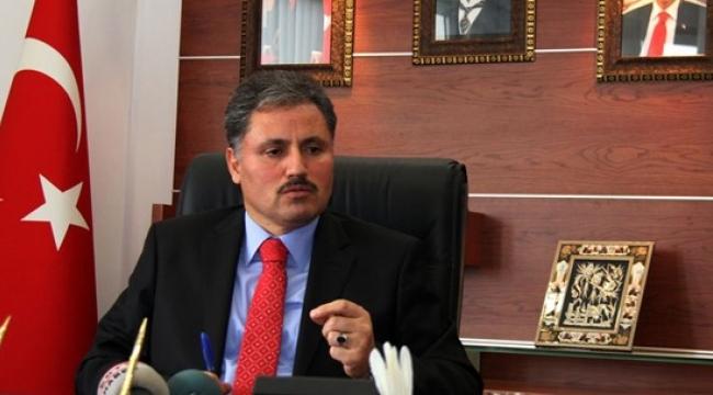 Çakır'ın Milletvekili adayı gösterilmesi Malatya'da deprem yarattı