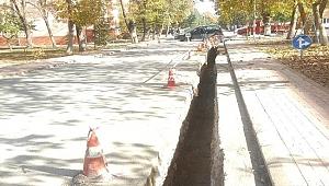 Fırat Edaş'tan Cevat Paşa Mahallesine 1.3 milyon yatırım