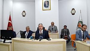 Malatya Büyükşehir Belediye Başkanına Hacı Uğur Polat resmen seçildi