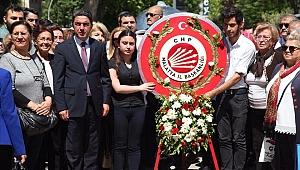 Malatya CHP 'den 19 Mayıs kutlaması..