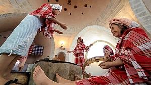 Kültürel değerlerimiz gelecek kuşaklara aktarılıyor