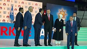 Ak Parti Malatya İl teşkilatında tartışmalı istifalar