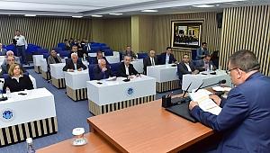 Battalgazi Belediyesinde bütçe:180 Milyon