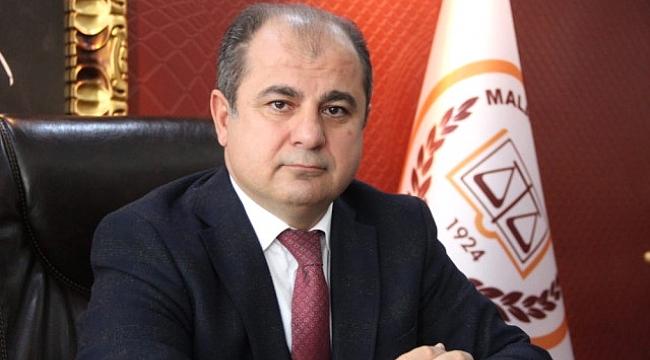 Baro Başkanından yeni adliye binası talebi