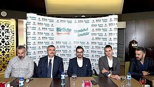 Büyükşehir, Film Festivali Kapsamında Şehre Gelen TRT Heyetini Misafir Etti