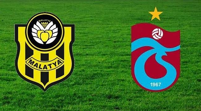Yeni Malatyaspor, Trabzon'u yeşil çimlere gömdü
