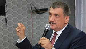 """Yerel seçim öncesi """"Başkan Gürkan"""" seferberliği"""