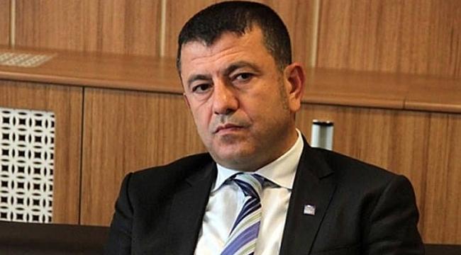 Ağbaba, engelliler haftasında Ak Partiyi suçladı