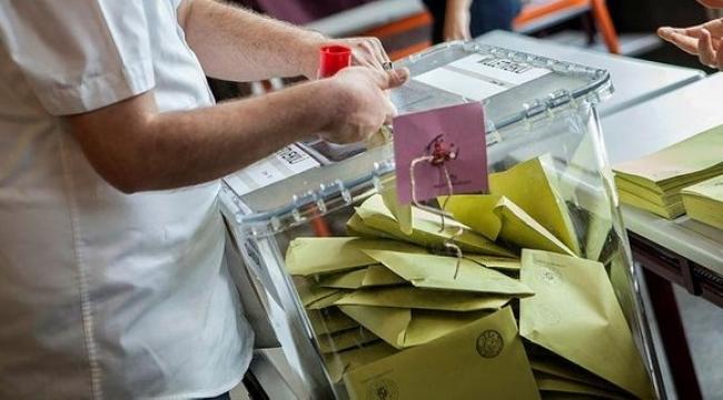 Yeşilyurtlular yerel seçimde sürpriz istemiyor