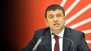"""Ağbaba """" Ziraat Bankasından çiftçiye doksandan gol"""""""