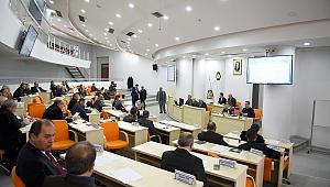 Belediye meclisi toplantısı sona erdi