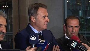 Beşiktaş, Yeni Malatyaspor'un Kalecisini İstedi mi?