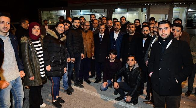 """Beş yılda Yeşilyurt, Malatya'nın en büyük ilçesi haline geldi"""""""