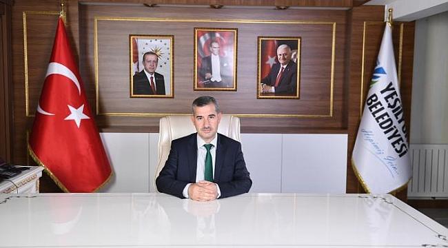 """""""Çanakkale Zaferi, Aziz Milletimizin Diriliş Sembolüdür"""""""