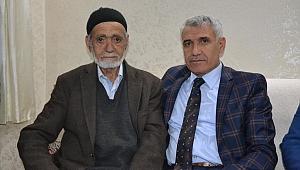 """""""Yerel seçimler Türkiye için bir beka meselesidir"""""""