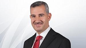 Başkan Çınar'ın, Berat Kandili mesajı
