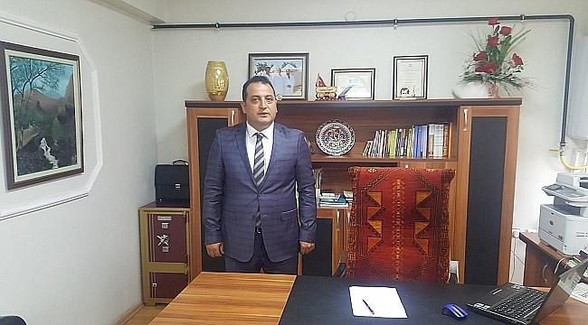 """""""Başkan Gürkan, Malatya'mıza hayırlı olsun"""