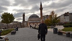 Sarıoğlu'ndan 19 Mayıs açıklaması