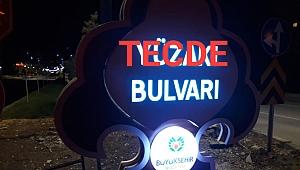 Tecde'de Bulvar ismi tartışması