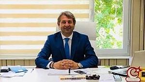Türkoğlu Yüksek İstişare kurulu üyesi oldu