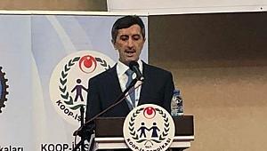 Başkan Durak'ın 15 Temmuz açıklaması