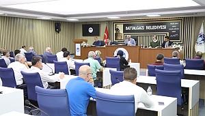 Battalgazi Belediyesinde dikkat çeken olağanüstü toplantı