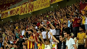 Yeni Malatyaspor, Başakşehir'i darmadağın etti
