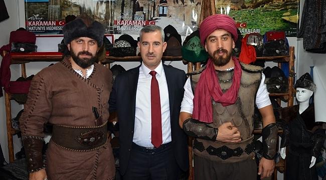 Bursa Anadolu Günlerinde Yeşilyurt rüzgarı