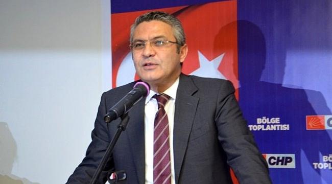 CHP Malatya'da bölge toplantısı gerçekleştirdi