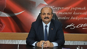 Başkan Bayram'dan esnafa müjde
