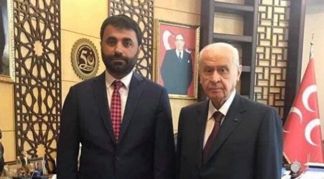 MHP Malatya İl Başkanı belli oldu.