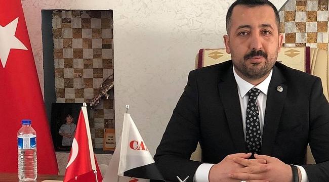 MHP Malatya İl Başkanlığında Kılıç'ın ismi ön planda