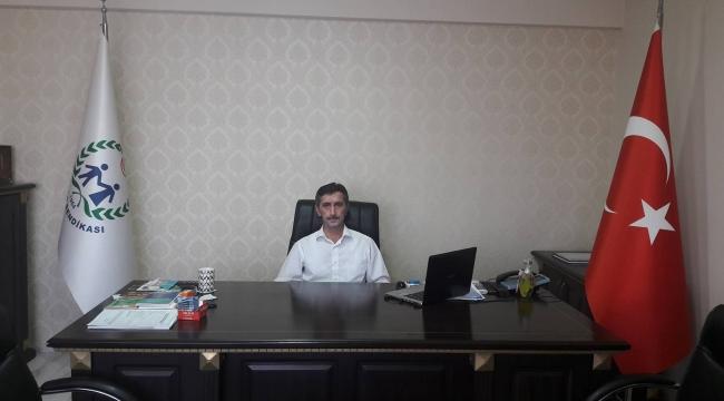 Başkan Durak'tan toplu iş sözleşme tepkisi