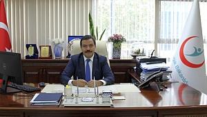 Malatya İl Sağlık Müdürü Bentli'nin korona virüs açıklaması