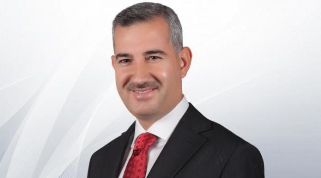 Başkan Çınar'dan Ramazan Bayramı tebrik mesajı