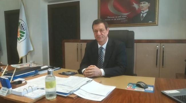 MESTON Genel Müdürü Ulubaba'nın Ramazan Bayramı mesajı