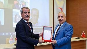 Kızılay Malatya'ya 5 Ödül getirdi
