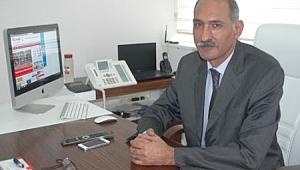 MEGSAŞ Genel Müdürü Özpolat'ın Kurban Bayramı mesajı