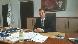 METSON Genel Müdürü Ulubaba'nın Kurban Bayram Mesajı