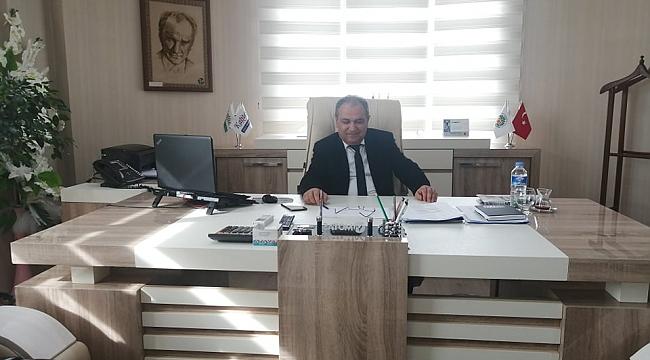 MOTAŞ Genel Müdürü Erkoç'un Kurban Bayramı mesajı