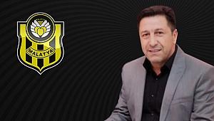 Aziz Altunay Yeni Malatyaspor'a Aday Oldu