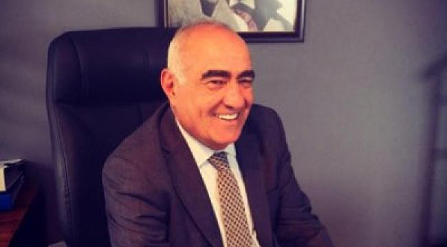 İyi Parti Malatya il Başkanı Sarıbaş'tan değerlendirme