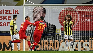 Yeni Malatyaspor, Fenerbahçeyi ezip geçti
