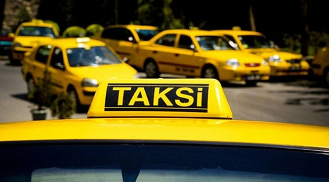 Ağbaba taksicilerin sorunları dinledi